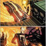 ghost rider agents of shield johnny blaze satanist serial killer comics