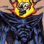 ghost rider centurious comics danny ketch