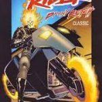 ghost rider comics 5