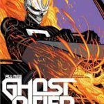 ghost rider fire hair 9