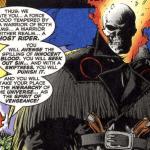 ghost rider mephisto nobel comics