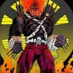 ghost rider turbine 12 comics