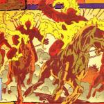 ghost rider zarathos comics