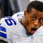 greg hardy is no psychopath he claims as nfl comeback looms 2017 images