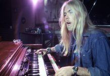 gregg allman brothers band dead