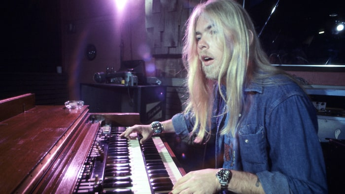 Music legend Gregg Allman has died, publicist says