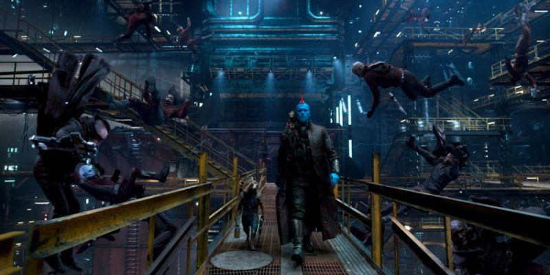 guardians of the galaxy 2 movie tv tech geeks reviews