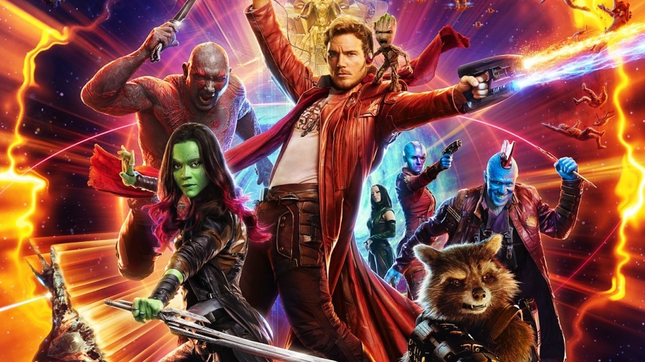 guardians of the galaxy vol 2 first impressions review 2017 images