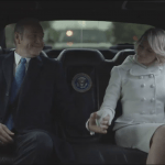 house of cards clair underwood melania trump outfit