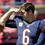 nfl jay cutler looking for next job at fox sports