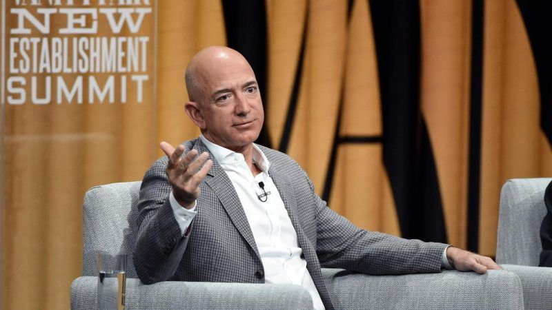jeff bezos style code live cancelled