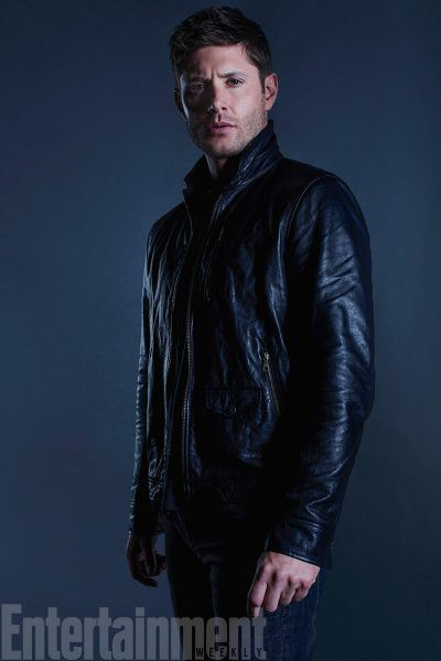 jensen ackles leather boy rich supernatural movie tv tech geeks