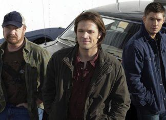 jim beaver with jensen ackles jared padalecki movie tv tech geeks interview