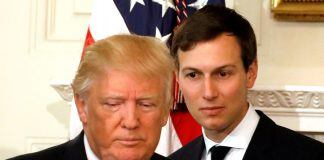 john kelly homeland security on board with jared kushner
