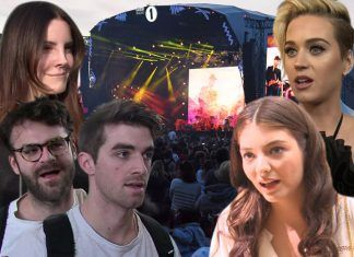 katy perry lorde not lettin manchester affect big weekend 2017