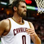 kevin love bench time increases for cavaliers
