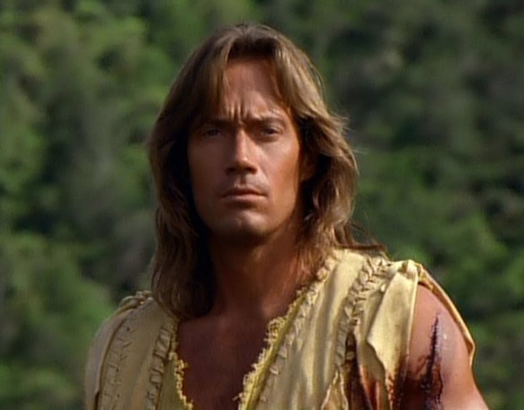 kevin sorbo hercules sexy