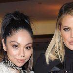 khloe kardashian suing stylist monica rose gossip