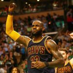 lebron james comes through in game 4