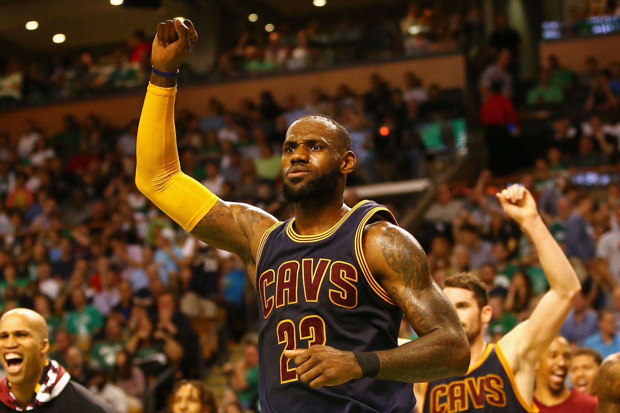 lebron james few bad games more noticeable 2017 images