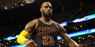 lebron james nba team aspirations 2017 images
