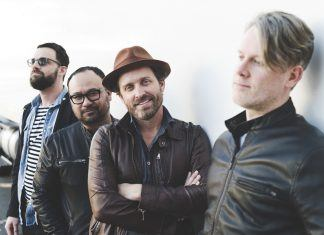louden swain talks supernatural fans and no time like the present 2017 images
