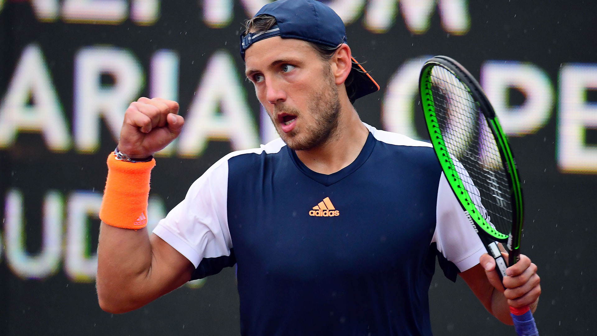 rafael nadal wins 2nd title atp