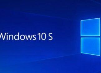 microsoft introduces windows 10 s