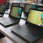 microsoft takes windows to school with surface laptop 2017 images