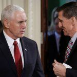 mike pence defends lies about michael flynn
