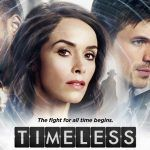 nicole baer timeless editor movie tv tech geeks interview