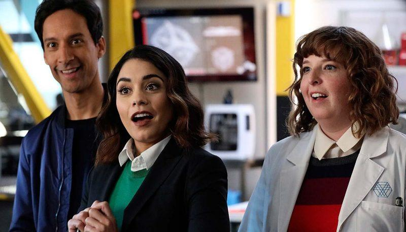 no surprise powerless gets cancelled at nbc