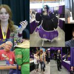northern fancon day 1 alicia witt and kevin sorbo 2017 images