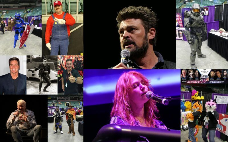 northern fancon day 2 karl urban sam jones alicia witt mario 2017