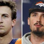 paxton lynch vs trevor siemian for broncos quarterback 2017