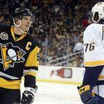 penguins vs predators for stanley cup
