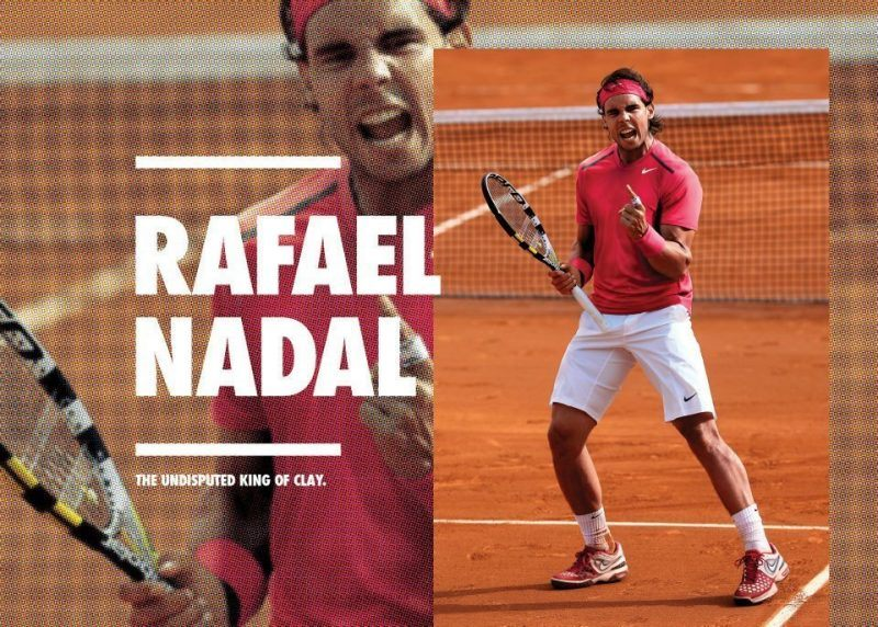 rafael nadal favorited for french open 2017 tennis