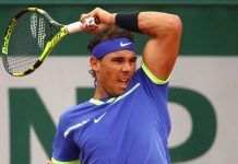 rafael nadal gets closer to 10th french open win 2017 images