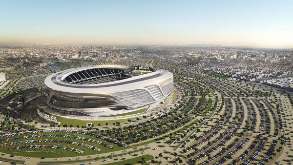 wet blanket put on nfl rams chargers stadium deadline 2017 images