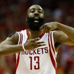 rockets coach blames lack of rest on james harden semifinals showing