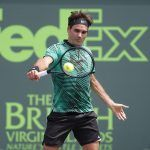 roger federer pulls out safely from wimbledon
