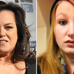 rosie odonnell daughter chelsea abuse claims