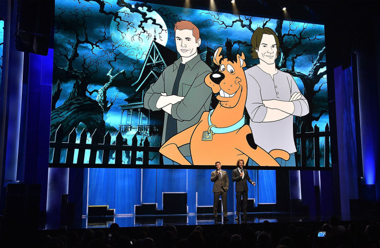 ruh roh real supernatural ghosts for scooby gang and winchesters 2017 image