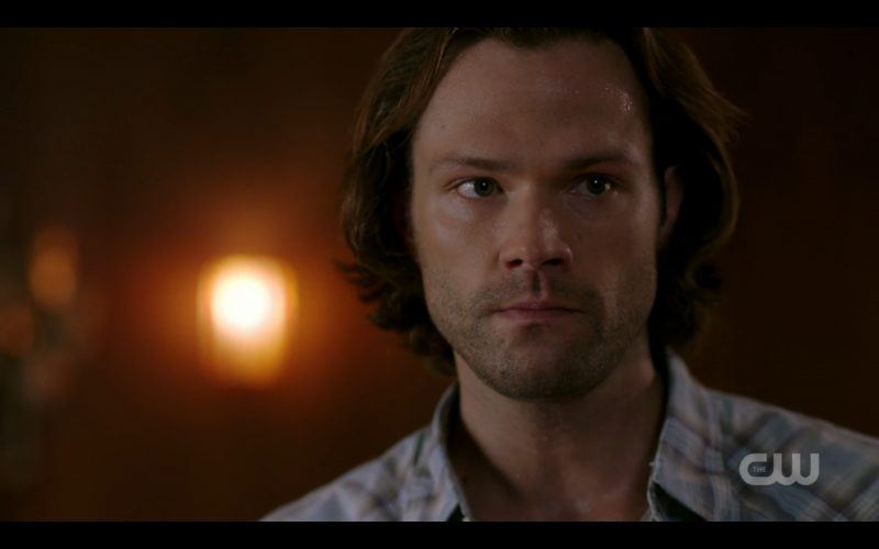 sam winchester gives dean speach supernatural 1222