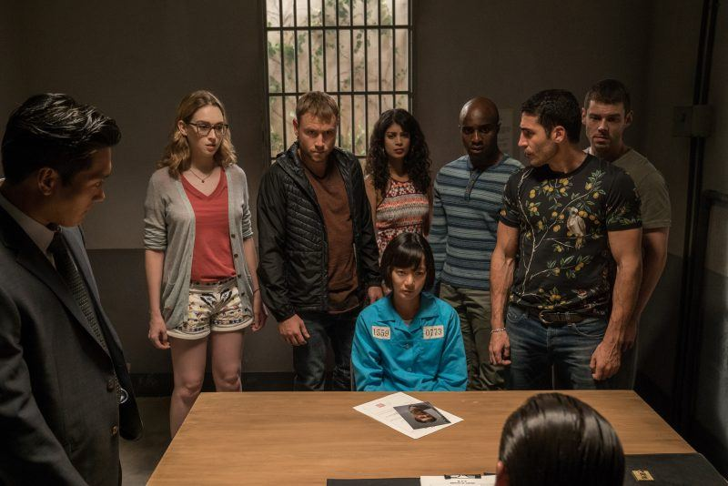sense8 season 2 cast images