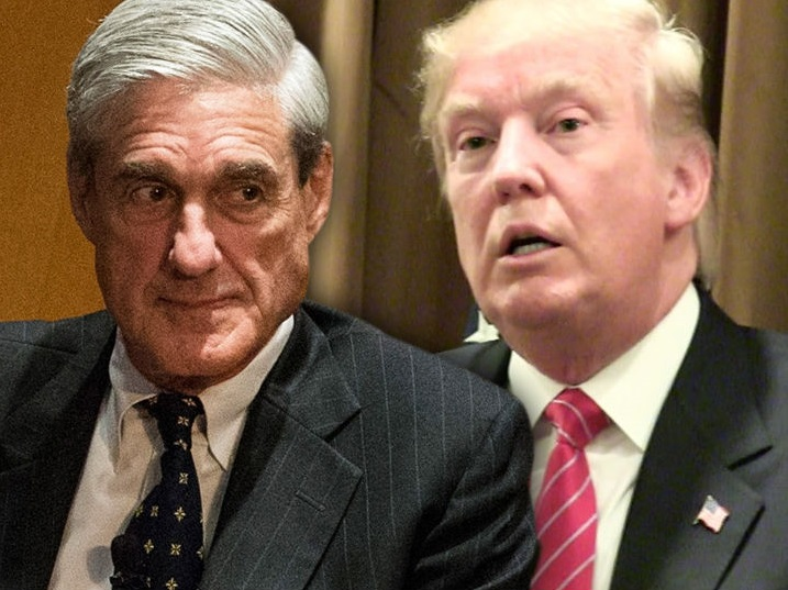 should donald trump be afraid of robert mueller's russia special counsel 2017