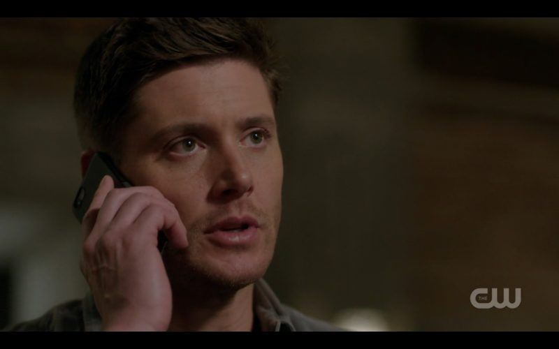 supernatural 1220 dean winchester calling mom mary twigs