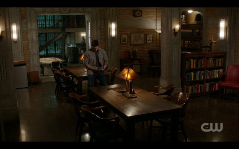 supernatural 1220 twigs winchester beautiful bunker