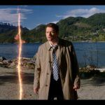 supernatural castiel portal watchtower