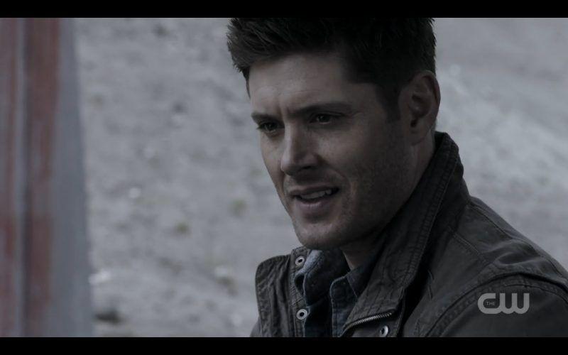 supernatural dean and lucifer alternate world